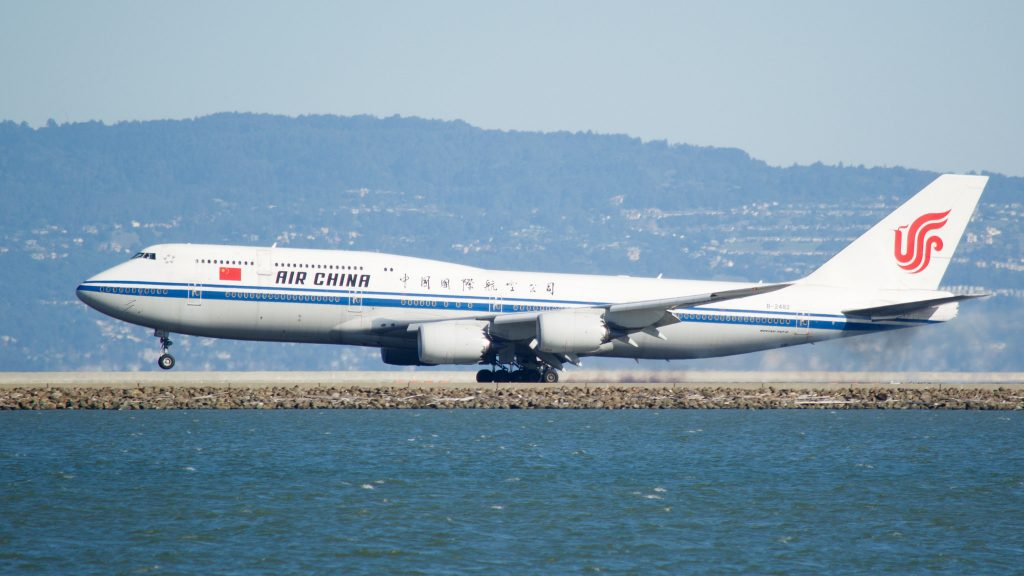 Air China Airlines Reservations