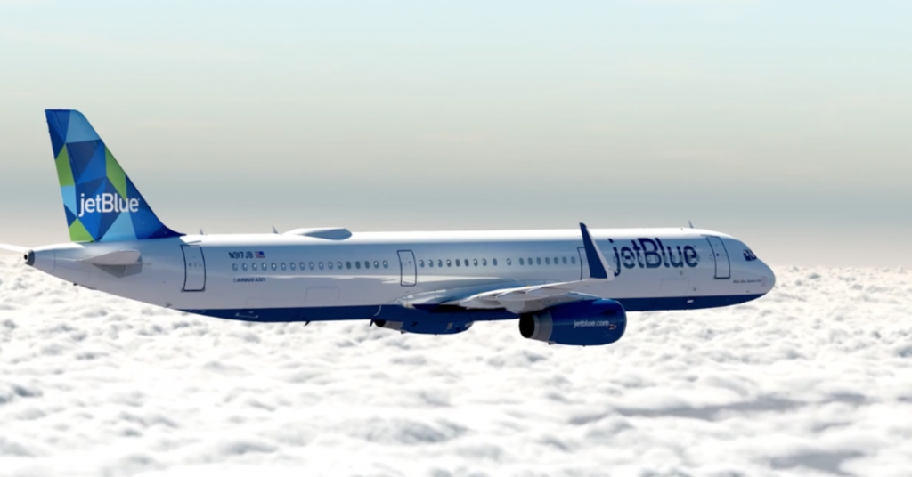 JetBlue Airlines Reservations Flights