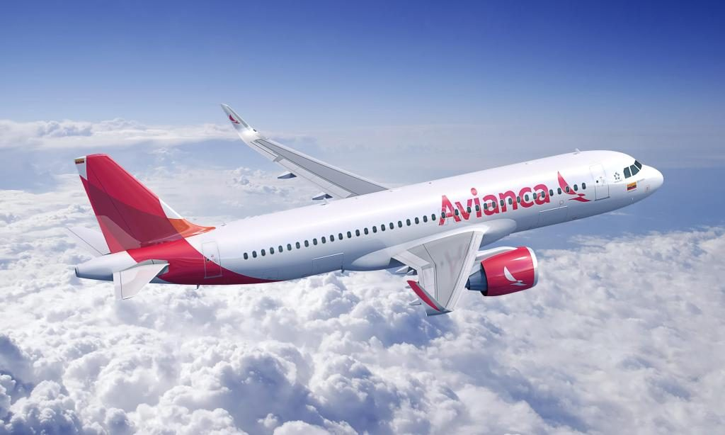 Avianca Airlines Reservations