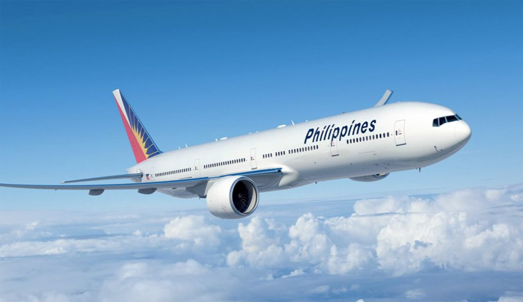 Philippine Airlines Reservations Flights