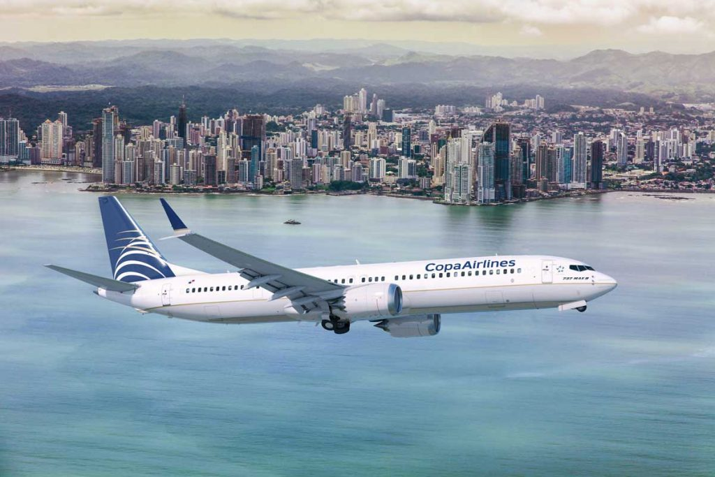 Copa Airlines Reservations Flights