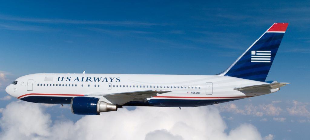 US Airways Reservations Flight Booking