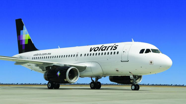 Volaris Airlines Reservations Flights
