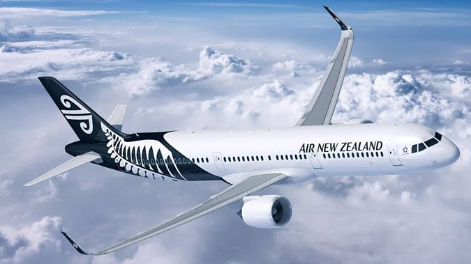 Air New Zealand Reservations Flights