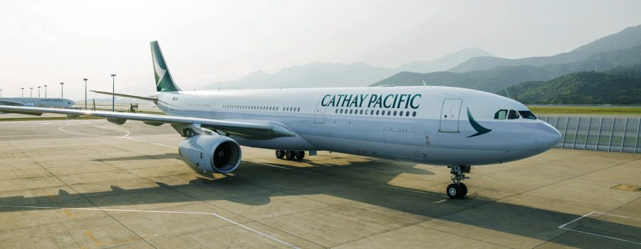 Cathay Pacific Airlines Reservations Flights