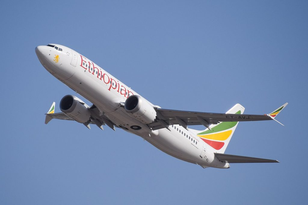 Ethiopian Airlines Reservations Flights Cheap Airline