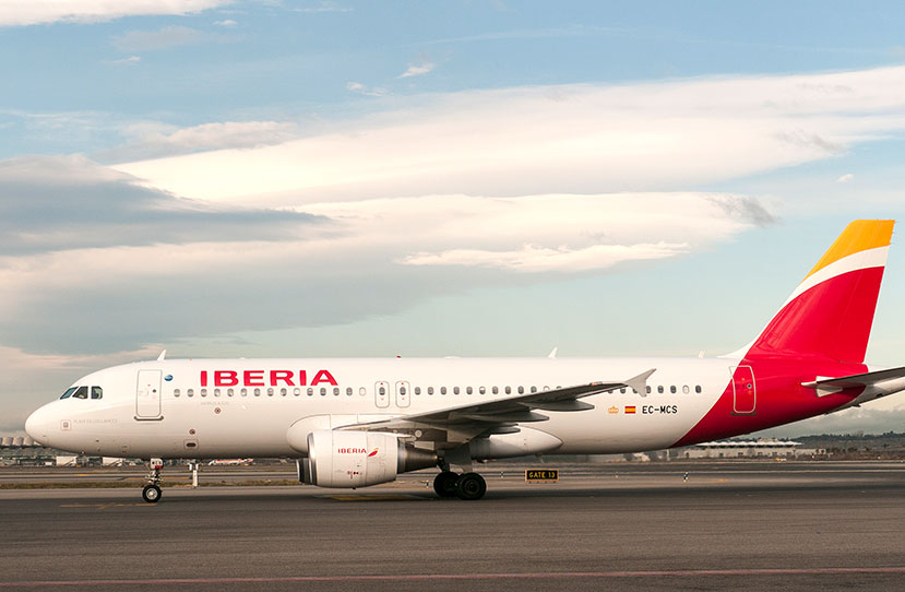 Iberia Airlines Reservations Flights