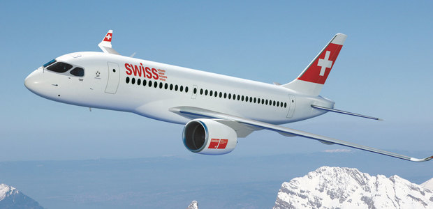 Swiss Airways Reservations