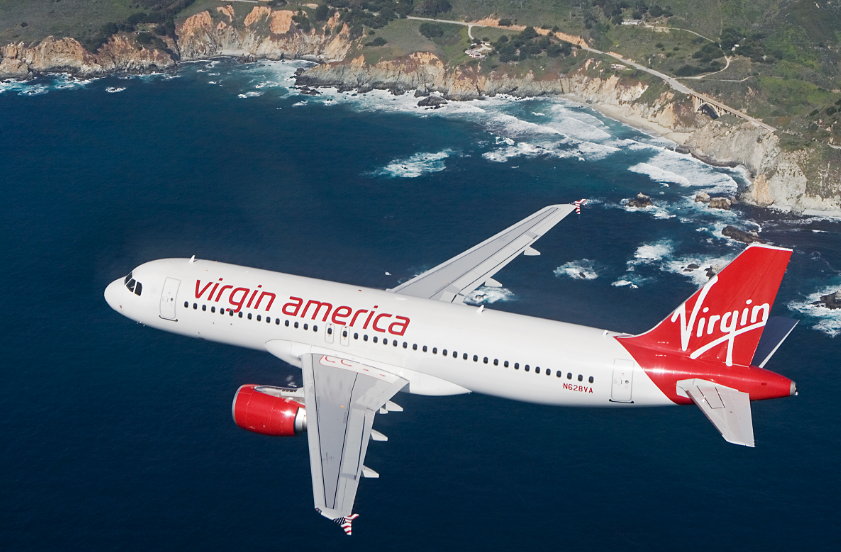 Virgin Airlines Reservations