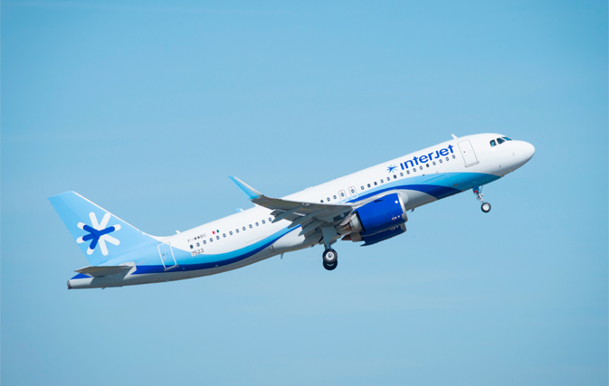 Interjet Airlines Reservations