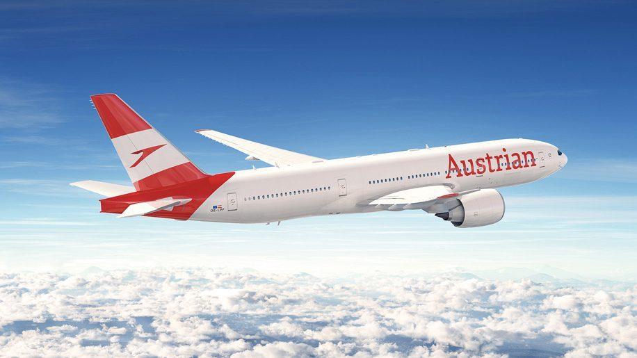 Austrian Airlines Reservations