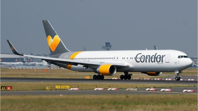 Condor Airlines Reservations