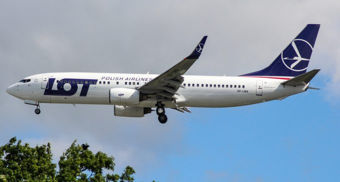 LOT Polish Airlines Reservations Flights