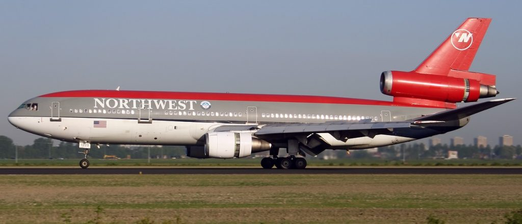 Northwest Airlines Reservations