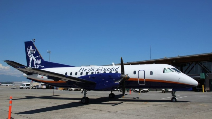 Pacific Coastal Airlines Reservations