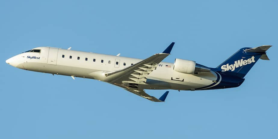 SkyWest Airlines Reservations
