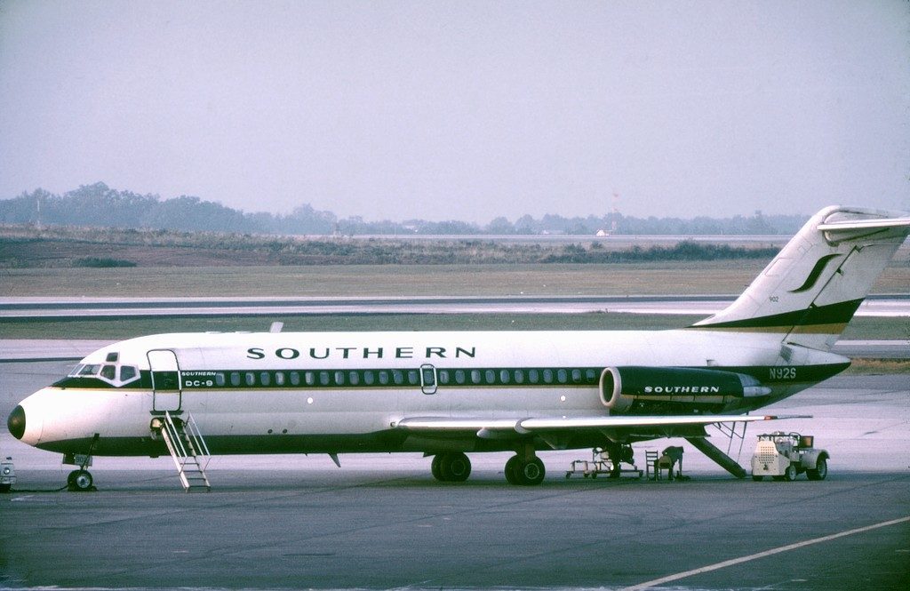 Southern Airways Reservations