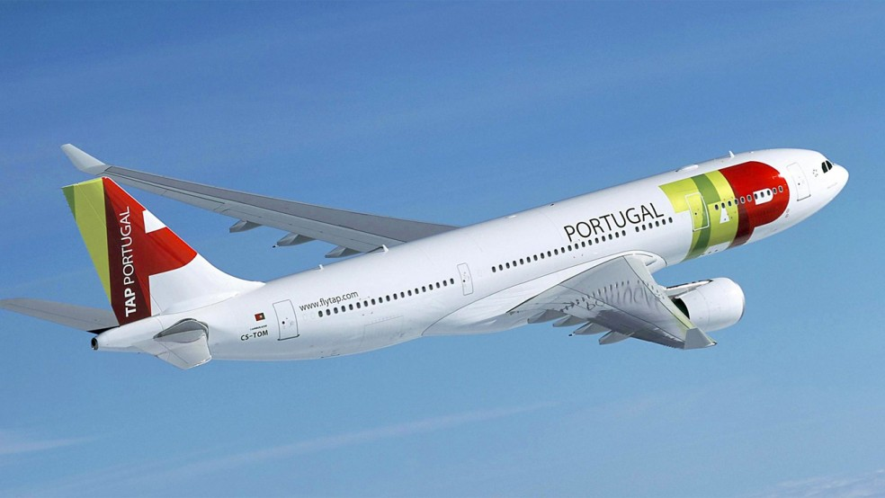 TAP Air Portugal Airlines Reservations Flights
