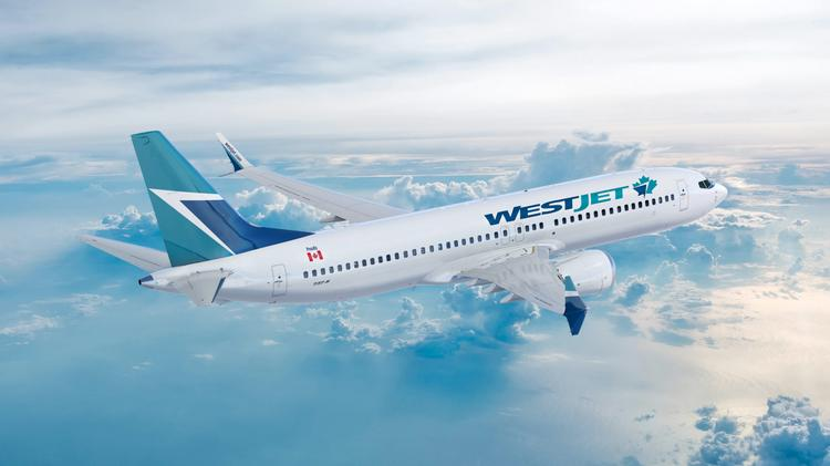 WestJet Airlines Reservations Flights