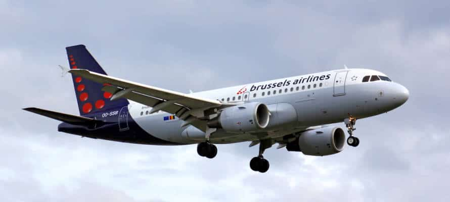 Brussels Airlines Reservations